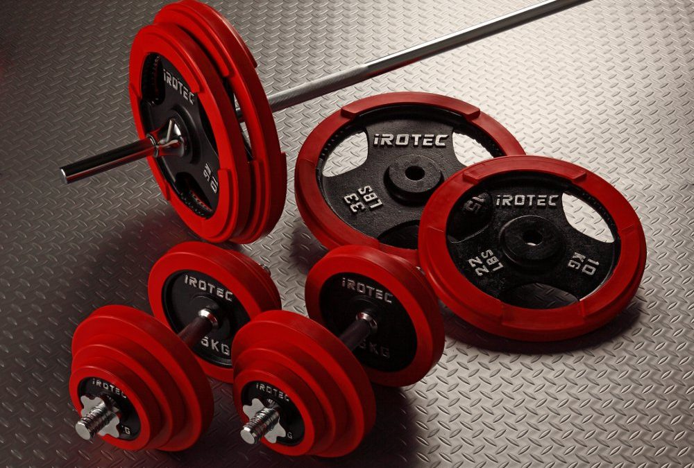 Dumbbells or Barbells?