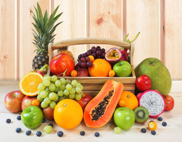 Do fruits prevent fat loss?