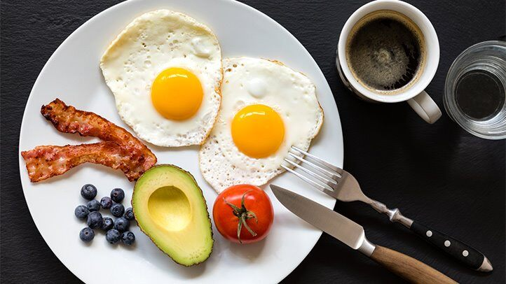 Is ketogenic diet good for your body?