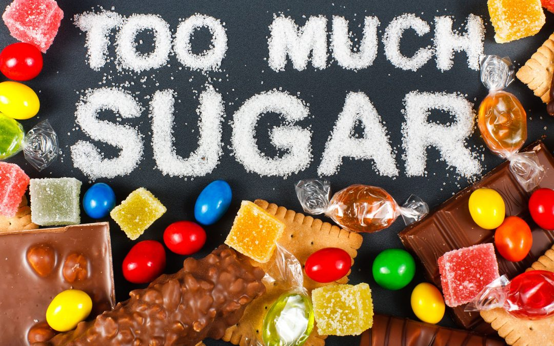 Why is it difficult to quit eating sugar?