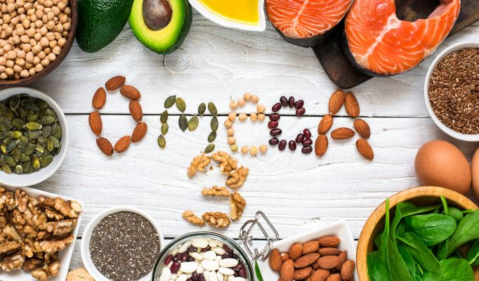 What is omega-3 and why should you eat it?