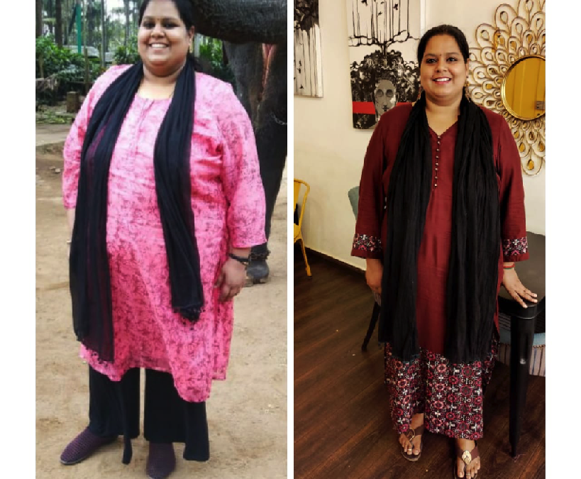 Good bye to diabeties and 21 kgs of fat
